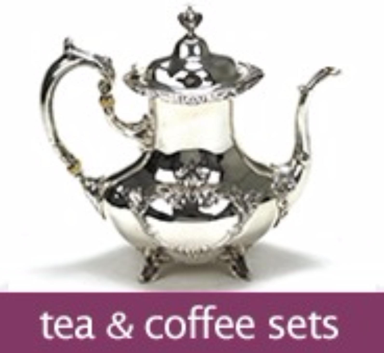 tea & coffee sets